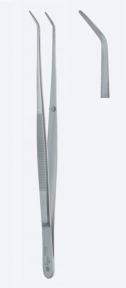 Пинцет анатомический PZ0700