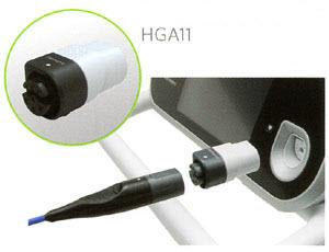Адаптер для инструментов Гармоник (Harmonic) HGA11
