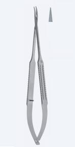 Иглодержатель микро MN0520