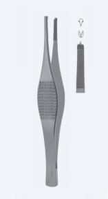 Пинцет хирургический Ramsey (Рамзи) PZ0353