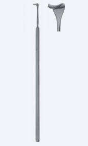 Ретрактор (ранорасширитель) раневой Cushing (Кашинг) WH0855