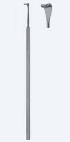 Ретрактор (ранорасширитель) раневой Cushing (Кашинг) WH0852