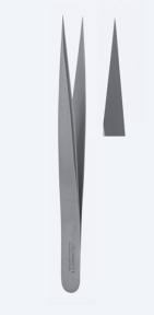 Пинцет микро ювелирного типа PZ0910