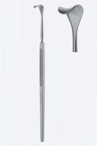 Ретрактор (ранорасширитель) детский для век Desmarres (Десмаррес) AU0380