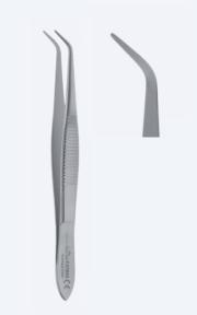 Пинцет микроскопический PZ0850