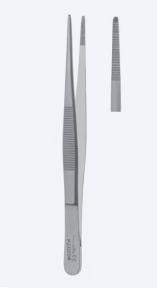 Пинцет анатомический стандартный PZ0207