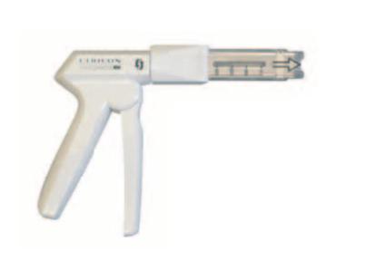 Кожный степлер Проксимат (Proximate) с вращающейся рабочей частью со стандартными скобками (PRR35) Ethicon (Этикон)