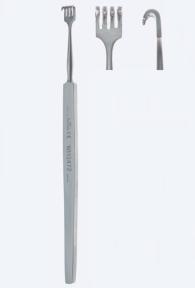 Ретрактор (ранорасширитель) раневой Blair (Блэр) WH3473