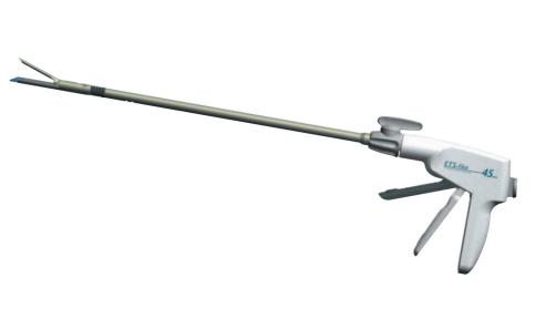 Эндоскопический артикуляционный сшивающий аппарат ETS Flex без ножа (ATS45NK) Ethicon (Этикон)