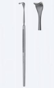 Ретрактор (ранорасширитель) для век Desmarres (Десмаррес) AU0359