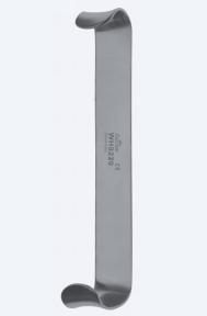 Ретрактор (ранорасширитель) хирургический двусторонний Roux (Роукс) WH0220