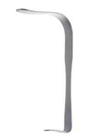 Ретрактор (ранорасширитель) зеркало хирургическое