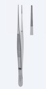 Пинцет хирургический Potts-Smith (Поттс-Смит) PZ0368