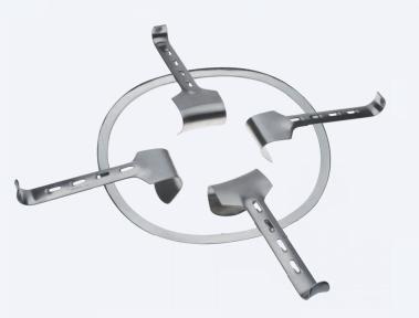 Ретрактор (ранорасширитель) абдоминальный Kirschner (Киршнер) WH6538