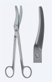 Ножницы эпизиотомические GY4401