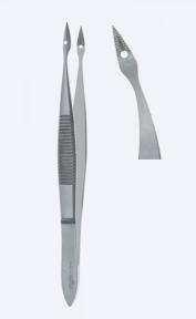 Пинцет для кишечника Hunter (Хантер) PZ2071