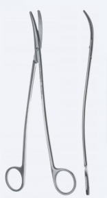 Ножницы диссекционные Hohenfellner (Хохенфелльнер) SC1885