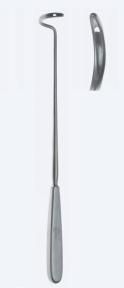 Игла лигатурная Deschamps (Дешам) ND2480