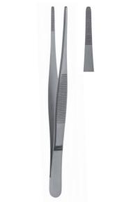 "Пинцет анатомический ""Daily Line"" Standard (Стандарт) EPZ0180"
