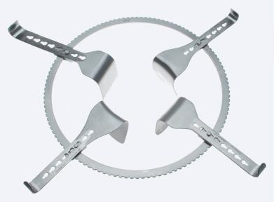 Лезвие для рамки Zenker (Ценкер) WH0026