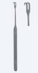 Ретрактор (ранорасширитель) раневой WH0760