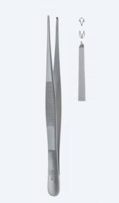 Пинцет хирургический PZ1200