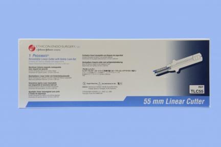 Линейный сшивающе-режущий аппарат, для нормальной ткани (TLC55) Ethicon (Этикон)