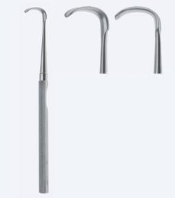 Ретрактор (ранорасширитель) раневой Mannerfelt (Маннерфелт) WH3640