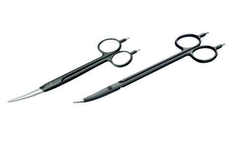 Биполярные ножницы Powerstar Метценбаума BP560