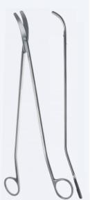 Ножницы ректальные Muller (Мюллер) SC2425