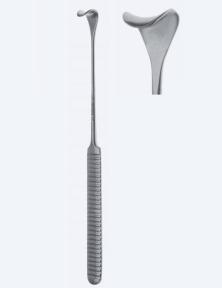 Ретрактор (ранорасширитель) раневой König (Кениг) WH0830