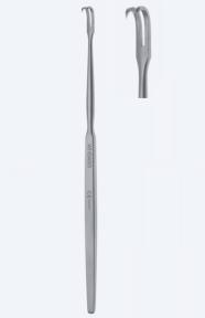 Ретрактор (ранорасширитель) хирургический Bernay (Берне) WH0480
