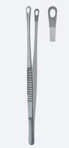 Пинцет для легких Tuttle (Таттл) PZ1761