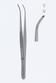 Пинцет хирургический PZ1123