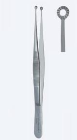 Пинцет хирургический Selman (Селман) PZ1707