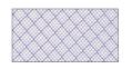 Облегченная сетка для герниопластики Випро II (Vypro II), 6см х 11см (PVM2S3) Ethicon (Этикон)