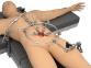 Передняя поясничная низкопрофильная кольцевая ретракторная система (набор)